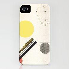 Ratios. Slim Case iPhone (4, 4s)