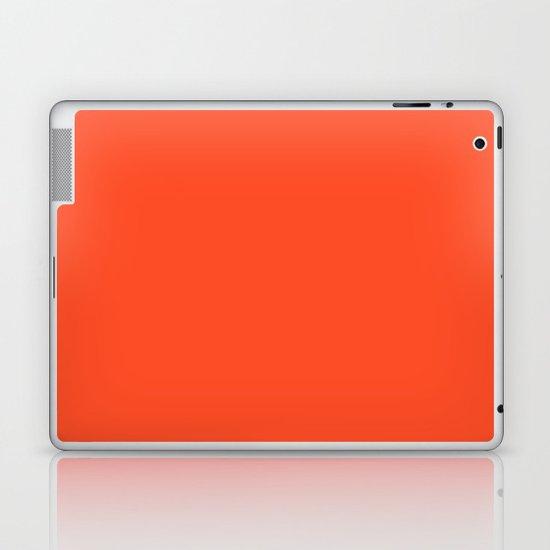 Russian Red Laptop & iPad Skin