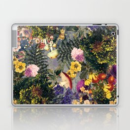 Tropical Garden XIII Laptop & iPad Skin
