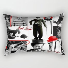 CHARLIE Rectangular Pillow