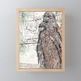 Southwest Florida Eagles Framed Mini Art Print