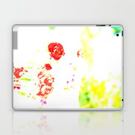 Flower's fantasy  Laptop & iPad Skin