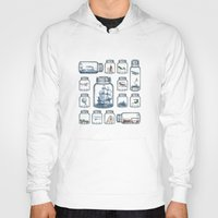 car Hoodies featuring Vintage Preservation by Paula Belle Flores