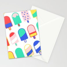 Summer! Stationery Cards