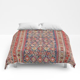 Chichi Kuba East Caucasus Rug Print Comforters