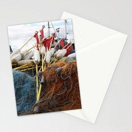 Fischernetz Stationery Cards