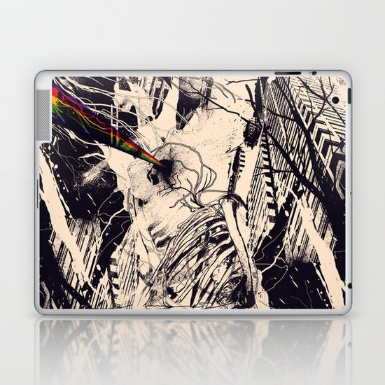 Envision Laptop & iPad Skin