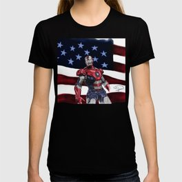 Iron Patriot T-shirt