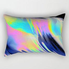 GHOST SPOTS Rectangular Pillow