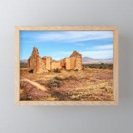 Heartbreak Country Framed Mini Art Print
