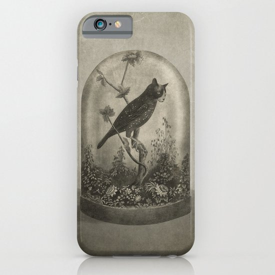 The Curiosity  iPhone & iPod Case