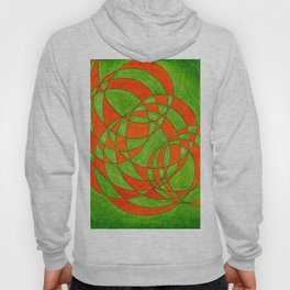 Intersection, No. 1 Hoody