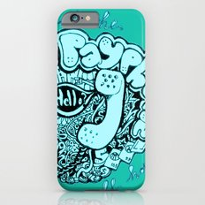 all of my change i've spent on you iPhone 6s Slim Case