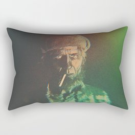 got a light ? Rectangular Pillow