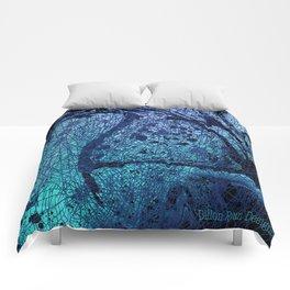 Tangled Web. Comforters