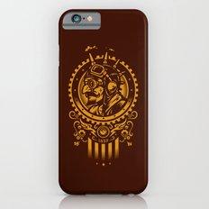 Steampunk 1852 iPhone 6s Slim Case