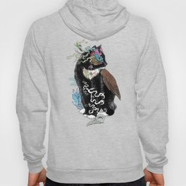 Black Magic Hoody