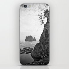 La Push Beach #2 - La Push, WA (3) iPhone & iPod Skin