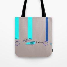 E21 Tote Bag