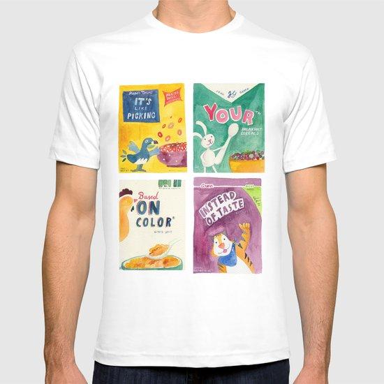 Green August #12 T-shirt