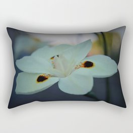 Unknow flower Rectangular Pillow