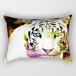 Mystic Meditation Rectangular Pillow