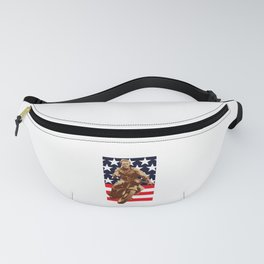 Riding Fanny Pack