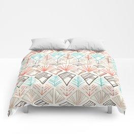 Boho Ethnic Pattern Comforters
