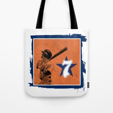 Retro Biggio Tote Bag