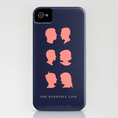 The Eventful Life iPhone (4, 4s) Slim Case