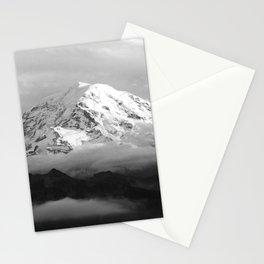 Marvelous Mount Rainier Stationery Cards