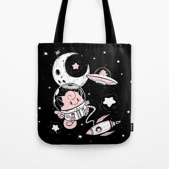 Cosmic Origins Tote Bag