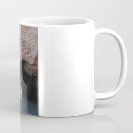 The mermaid that lost her tail Coffee Mug