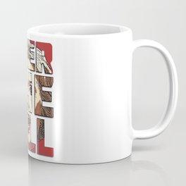 Hillary Is Over The Hill Coffee Mug