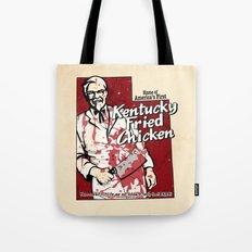 KFC (Utah) Tote Bag