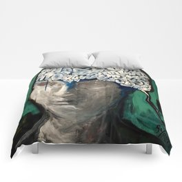 Loose Ends Comforters