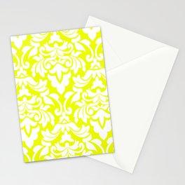 Lemon Fancy Stationery Cards