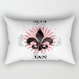 504 JAX - NOLA Burst Rectangular Pillow
