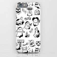 Ghosties iPhone 6 Slim Case