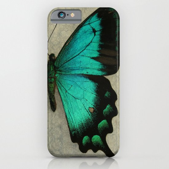 Papillon  iPhone & iPod Case