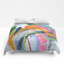 You Love Yourself So Much How Can I? Comforters