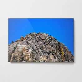 Black Hills View Metal Print
