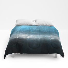 In the Beginning  Comforters
