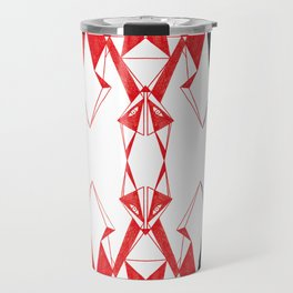 Another Fox Travel Mug