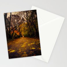 Finding the Beauty in Hurricane Sandy. Stationery Cards