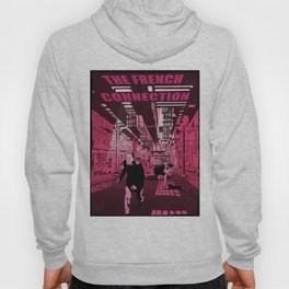 The French connection vector Hoody