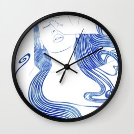 Galene Wall Clock