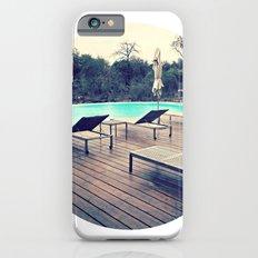 poolside Slim Case iPhone 6s
