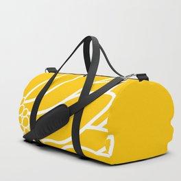 Sunflower Cheerfulness Duffle Bag