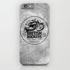 British Rockers 1967 iPhone 6s Slim Case